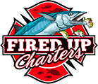 Fired Up Fishing Charters